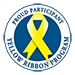 Proud Participant Yellow Ribbon Program